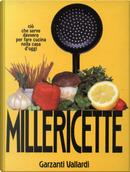 Millericette by Erina Gavotti