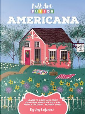 Americana by Joy Laforme