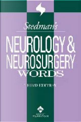 Stedman's Neurology & Neurosurgery Words by Stedman's