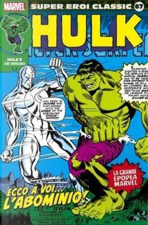 Super Eroi Classic vol. 67 by Stan Lee