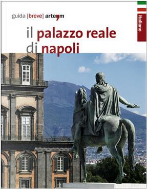 Il palazzo reale di Napoli by