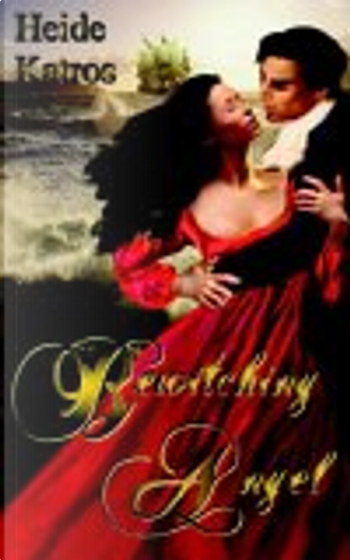 Bewitching Angel by Heide Katros