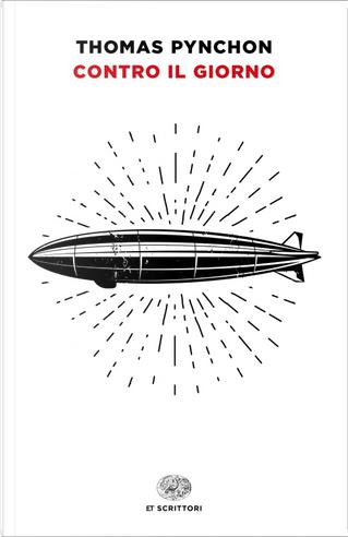 Contro il giorno by Thomas Pynchon