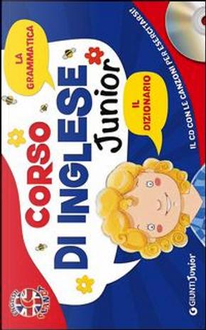Corso di inglese junior. Con CD Audio by Margherita Giromini