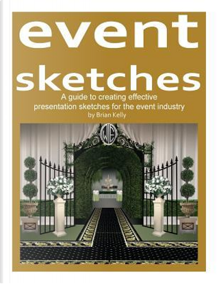 Event Sketches by Brian Kelly