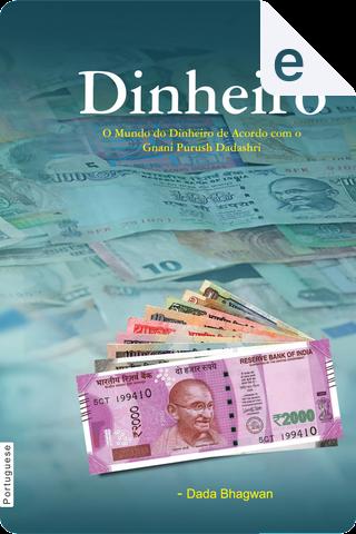 Dinheiro by Dada Bhagwan