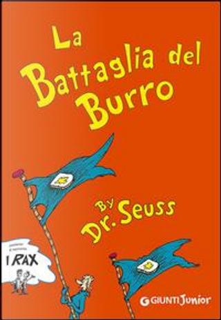 La battaglia del burro by Dr. Seuss