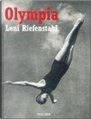 Riefenstahl Olympia by Leni Riefenstahl