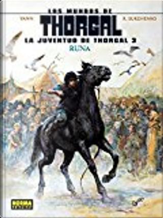 Los mundos de Thorgal. La juventud de Thorgal #3 by Balac, R. Surzhenko