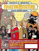 Speciale Martin Mystere n. 31 by Alfredo Castelli, Alfredo Orlandi, Carlo Recagno