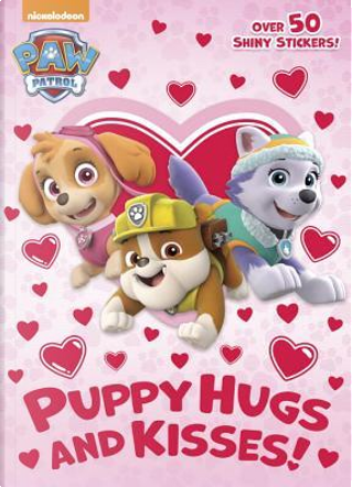 Puppy Hugs and Kisses by Golden Books Publishing Company
