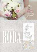 Reina-Valera Bible / Holy Bible by B&H Español Editorial Staff