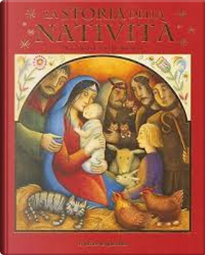 La storia della Natività by Elena Pasquali, Sophie Windham