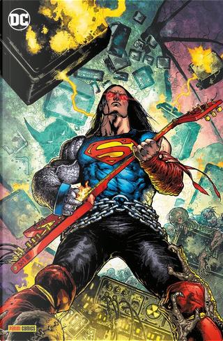 Batman death metal vol.3 by Garth Ennis, Greg Capullo, Joëlle Jones, Scott Snyder