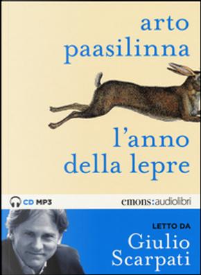 L'anno della lepre by Arto Paasilinna