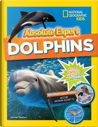 Absolute Expert by National Geographic Kids