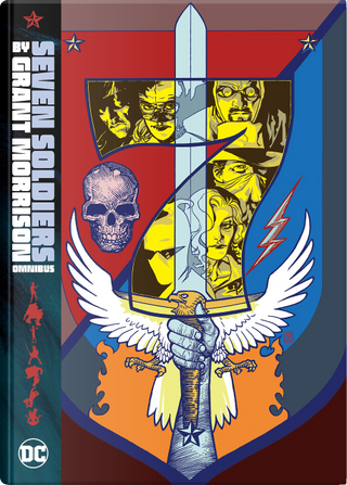 Seven Soldiers by Grant Morrison Omnibus by Grant Morrison