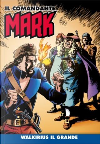 Il comandante Mark cronologica integrale a colori n. 37 by Dario Guzzon, EsseGesse