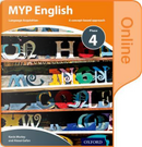 MYP English Language Acquisition Phase 4 Online Student Book by Kevin Morley