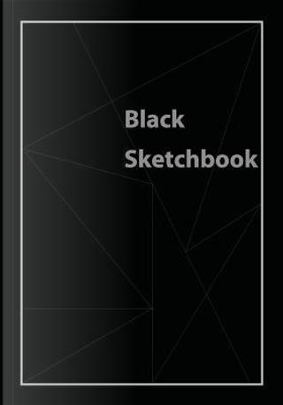 Black Sketchbook by Notebook & Sketchbook
