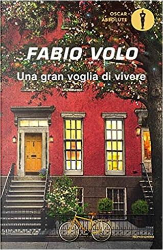 Una gran voglia di vivere by Fabio Volo