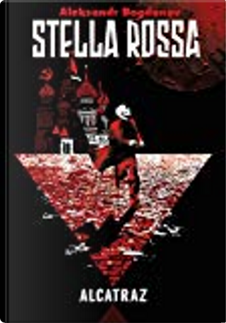 Stella Rossa by Alexandr Bogdanov