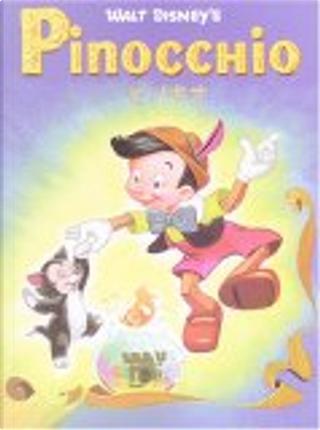 ピノキオ by Collodi, Al Dempster, ウォルトディズニースタジオ, アル デンプスター, コロディ