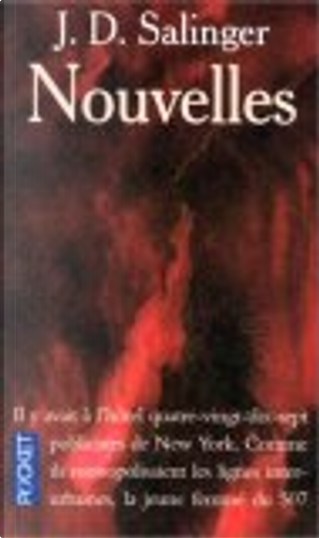 Nouvelles by Jerome David Salinger