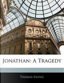 Jonathan by Thomas Ewing