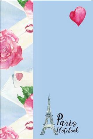 Paris Notebook by Folio Dreams