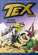 Tex collezione storica a colori Gold n. 25 by Antonio Segura, Claudio Nizzi, Ferdinando Fusco, José Ortiz, Roberto Diso, Tito Faraci