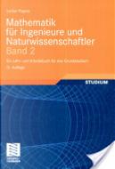 Mathematik für Ingenieure und Naturwissenschaftler 2 by Lothar Papula