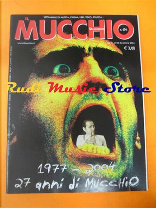 Il mucchio selvaggio n. 604 by Andrea Scanzi, Dario Zonta, Eddy Cilìa, Gianluca Testani, Gianni Canova, John Vignola, Max Stèfani