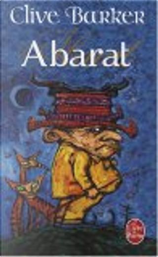 Abarat by Hélène Collon, Clive Barker