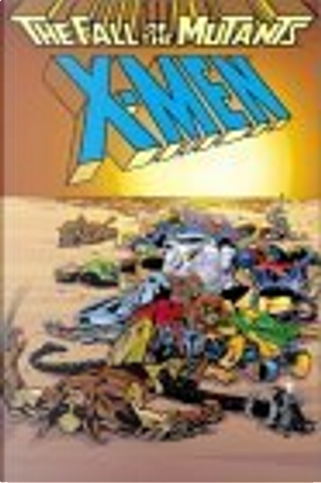 X-Men by Louise Simonson, Chris Claremont
