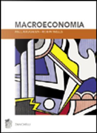 Macroeconomia by Paul R. Krugman, Robin Wells