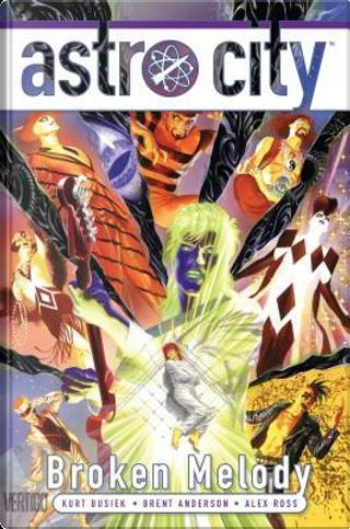 Astro City 16 by Kurt Busiek