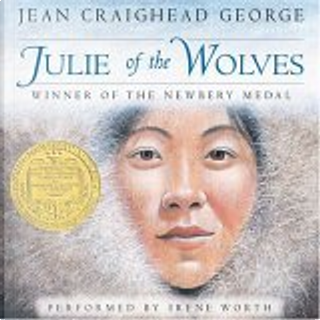 Julie of the Wolves CD by Jean Craighead George