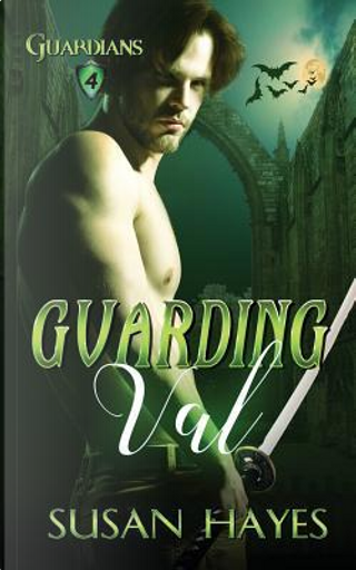 Guarding Val by Susan Hayes