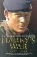 Harry's War by Robert Jobson