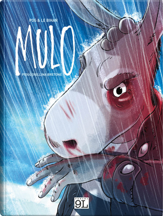 Mulo vol. 1 by Pog
