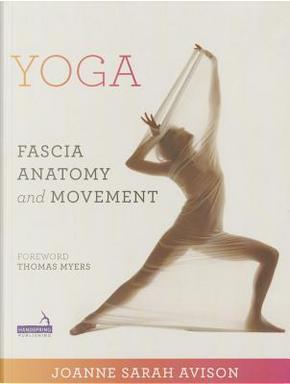 Yoga by Joanne Avison