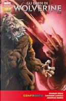 Wolverine n. 307 by Charles Soule, Kyle Higgins