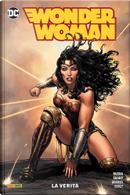 Wonder woman vol. 3 by Greg Rucka