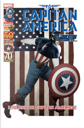 Capitan America & i Vendicatori Segreti n. 17 by Ed Brubaker, Ed McGuinness, Mike Deodato Jr., Travis Charest, Will Conrad