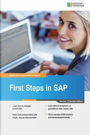 First Steps in Sap by Sydnie Mcconnell