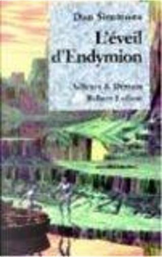 L'éveil d'Endymion by Dan Simmons