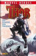 Thor: Las edades del trueno by Matt Fraction, Peter Milligan