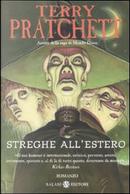 Streghe all'estero by Terry Pratchett
