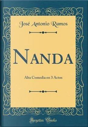 Nanda by Jose Antonio Ramos